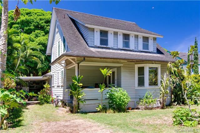 240 N Judd Street, Honolulu, HI 96817 (MLS #201816674) :: Keller Williams Honolulu