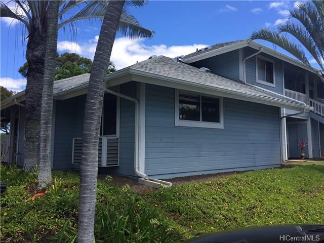 94-970 Lumiauau Street B101, Waipahu, HI 96797 (MLS #201816698) :: Elite Pacific Properties