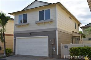 91-1864 Luahoana Street #113, Ewa Beach, HI 96706 (MLS #201816716) :: Elite Pacific Properties