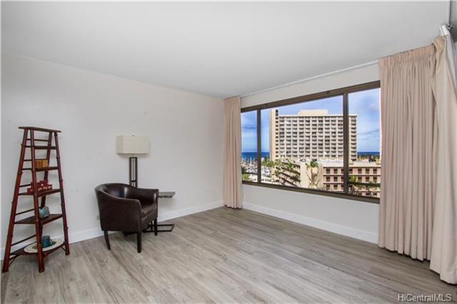 1778 Ala Moana Boulevard #1104, Honolulu, HI 96815 (MLS #201816739) :: Elite Pacific Properties
