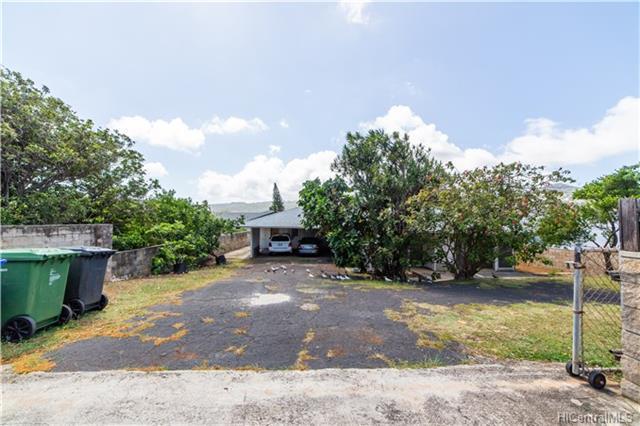 388 Lunalilo Home Road, Honolulu, HI 96825 (MLS #201816741) :: Elite Pacific Properties