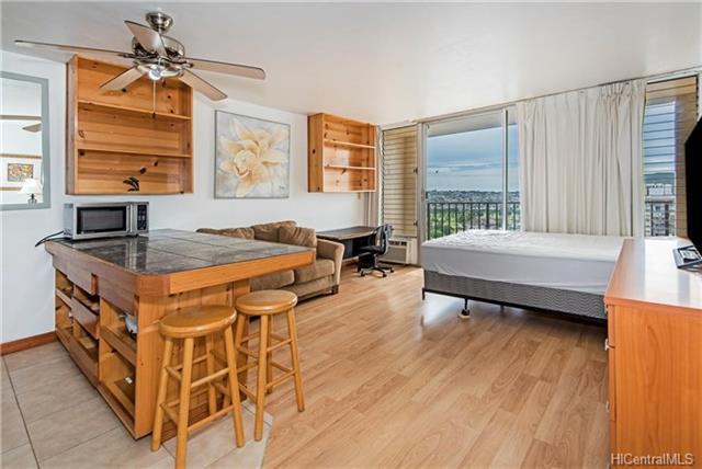 2345 Ala Wai Boulevard #2411, Honolulu, HI 96815 (MLS #201816743) :: Elite Pacific Properties