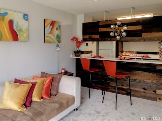 1050 Kinau Streets #806, Honolulu, HI 96814 (MLS #201816762) :: Elite Pacific Properties