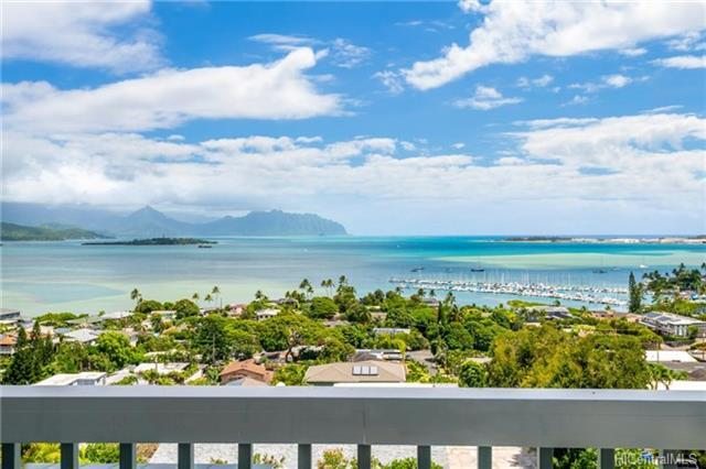 44-102 Keaalau Place, Kaneohe, HI 96744 (MLS #201816771) :: Hawaii Real Estate Properties.com
