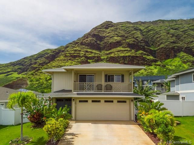 84-575 Kili Drive #58, Waianae, HI 96792 (MLS #201816873) :: The Ihara Team