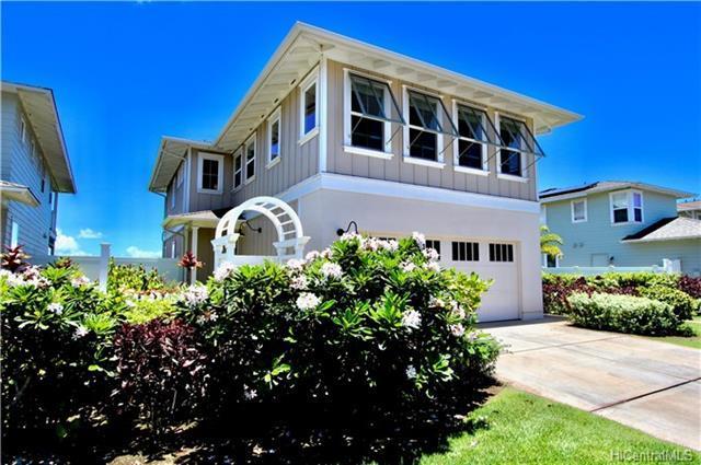 91-1444 Kaikohola Street D16, Ewa Beach, HI 96706 (MLS #201816912) :: Redmont Living