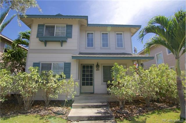 91-1040 Kaiikuwa Street, Ewa Beach, HI 96706 (MLS #201816982) :: Elite Pacific Properties