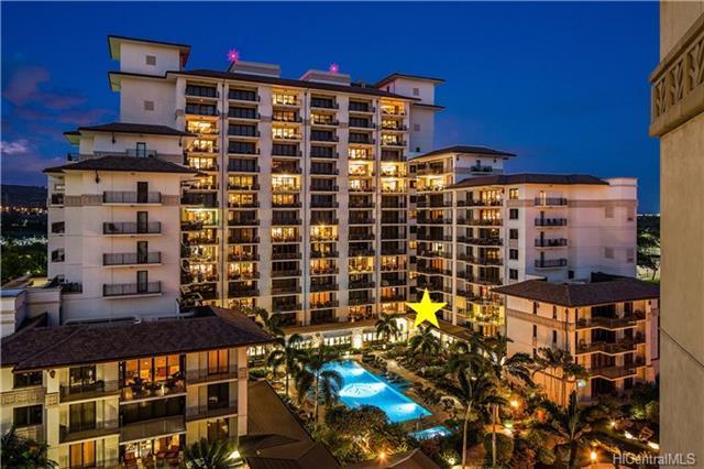 92-104 Waialii Place O-222, Kapolei, HI 96707 (MLS #201817001) :: Elite Pacific Properties