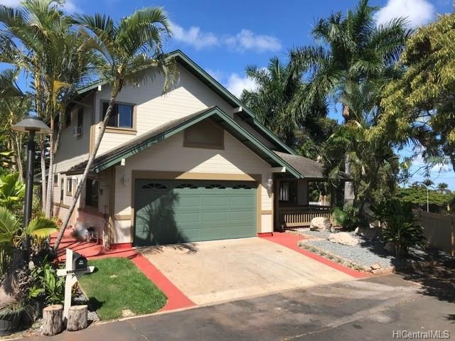 94-1001 Awalua Street, Waipahu, HI 96797 (MLS #201817009) :: Elite Pacific Properties