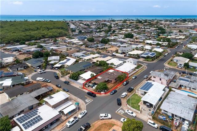 91-828 Lapine Place, Ewa Beach, HI 96706 (MLS #201817019) :: Elite Pacific Properties
