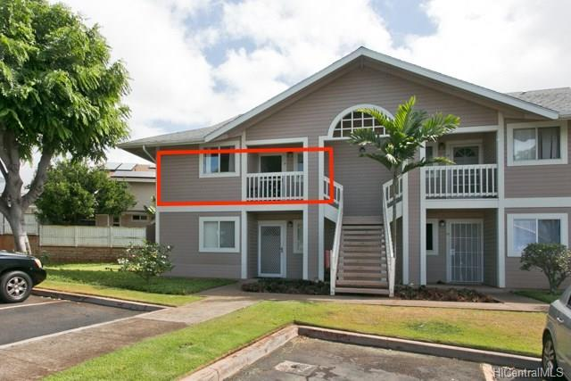 94-525 Lumiaina Street F201, Waipahu, HI 96797 (MLS #201817074) :: Elite Pacific Properties
