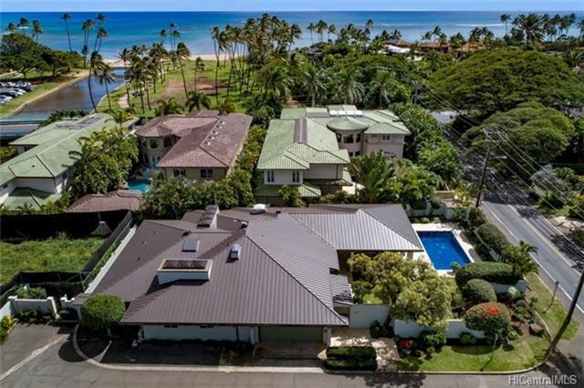 829 Kealaolu Avenue, Honolulu, HI 96816 (MLS #201817126) :: Elite Pacific Properties
