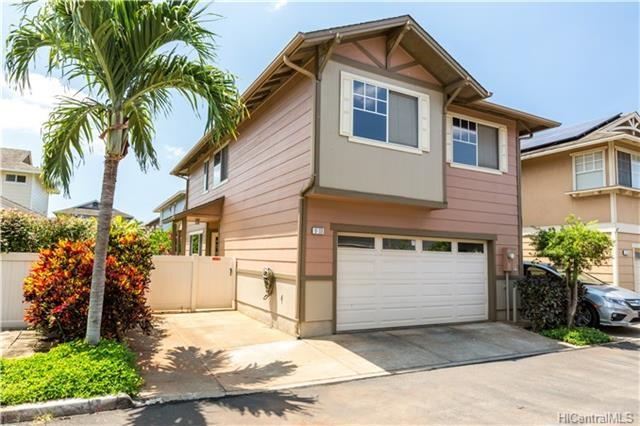 91-336 Makalea Street #51, Ewa Beach, HI 96706 (MLS #201817128) :: Keller Williams Honolulu