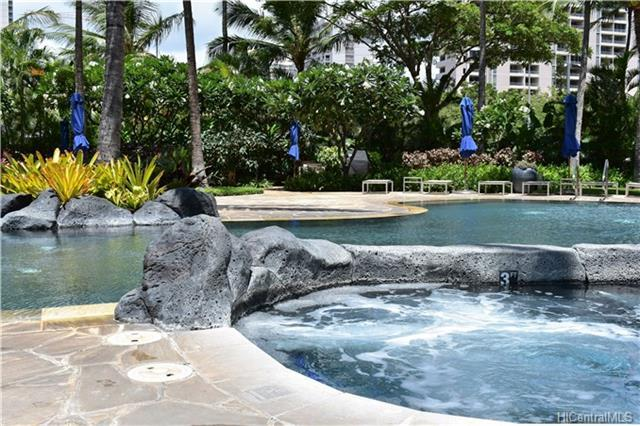 1551 Ala Wai Boulevard #202, Honolulu, HI 96815 (MLS #201817164) :: Hawaii Real Estate Properties.com