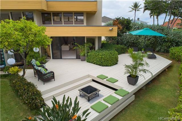 601 Kaimalino Street, Kailua, HI 96734 (MLS #201817167) :: Elite Pacific Properties