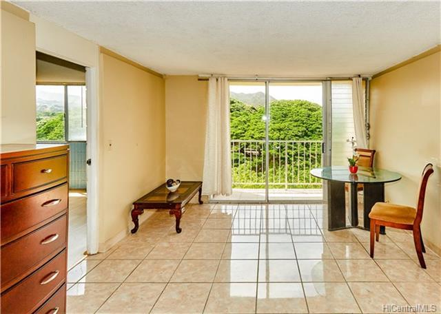 1720 Huna Street #502, Honolulu, HI 96817 (MLS #201817189) :: Keller Williams Honolulu