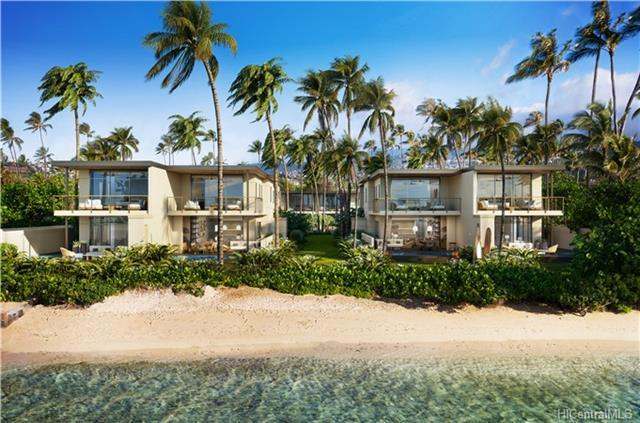 4607 Kahala Avenue F, Honolulu, HI 96816 (MLS #201817192) :: Elite Pacific Properties