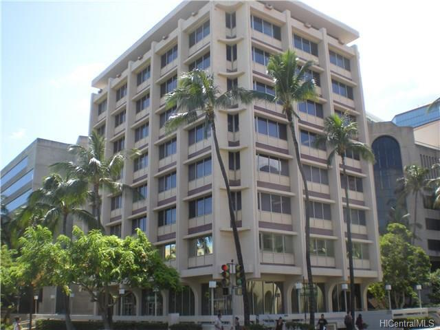 888 Mililani Street 700 And 701, Honolulu, HI 96813 (MLS #201817200) :: Elite Pacific Properties