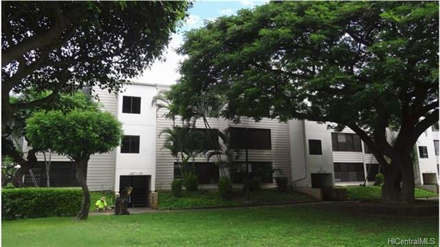 87-131 Helelua Street J302, Waianae, HI 96792 (MLS #201817212) :: Elite Pacific Properties