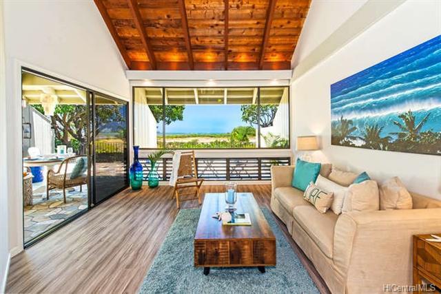 6125B Summer Street 6125B, Honolulu, HI 96821 (MLS #201817223) :: Keller Williams Honolulu