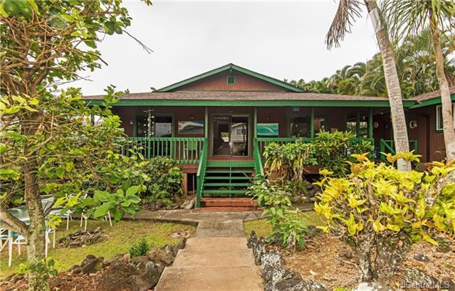 51-006 Lau Place, Kaaawa, HI 96730 (MLS #201817234) :: Elite Pacific Properties