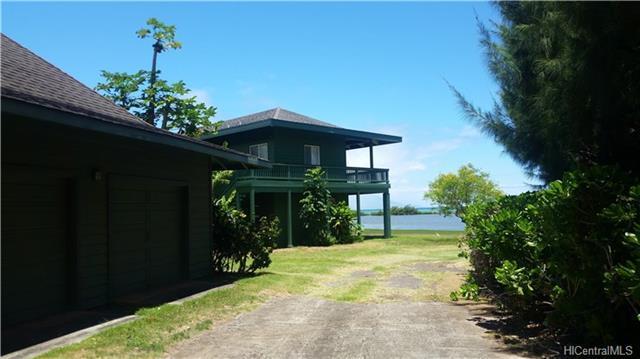 7410 Kamehameha V Highway, Kaunakakai, HI 96748 (MLS #201817275) :: Elite Pacific Properties