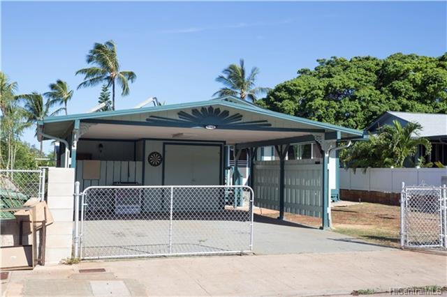 92-631 Malahuna Loop, Kapolei, HI 96707 (MLS #201817281) :: Keller Williams Honolulu
