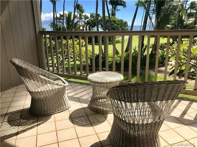 7142 Kamehameha V Highway C214, Kaunakakai, HI 96748 (MLS #201817286) :: Elite Pacific Properties