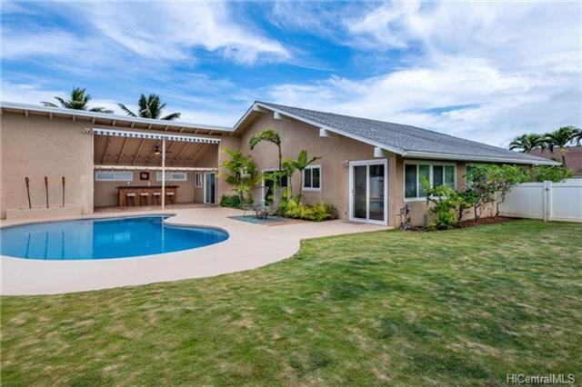 602 Launa Aloha Place, Kailua, HI 96734 (MLS #201817292) :: Elite Pacific Properties