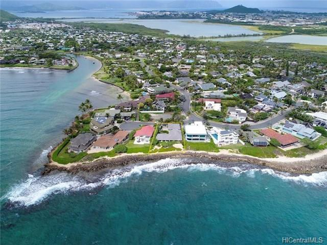 606 Kaimalino Place, Kailua, HI 96734 (MLS #201817327) :: Elite Pacific Properties