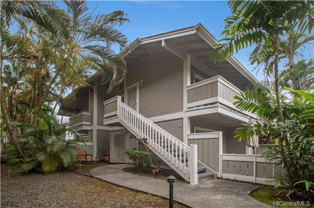 46-1006 Emepela Way 24T, Kaneohe, HI 96744 (MLS #201817329) :: Elite Pacific Properties