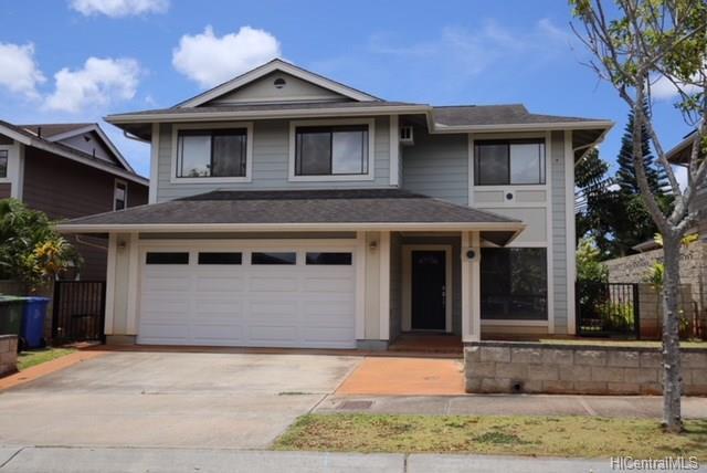 94-1139 Hoohele Street, Waihpahu, HI 96797 (MLS #201817337) :: Redmont Living