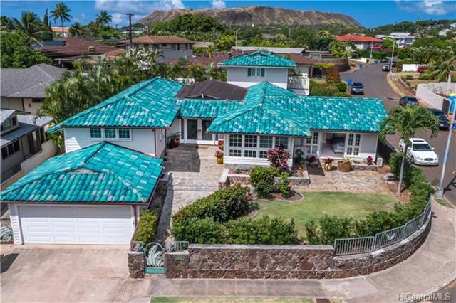 1344 Pueo Street, Honolulu, HI 96816 (MLS #201817348) :: Elite Pacific Properties