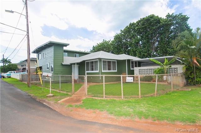 91-048 Popoi Place, Ewa Beach, HI 96706 (MLS #201817391) :: Elite Pacific Properties