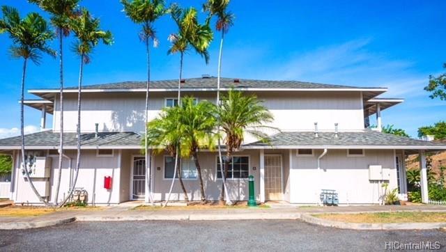 91-1032B Makaaloa Street 9B, Ewa Beach, HI 96706 (MLS #201817430) :: Keller Williams Honolulu