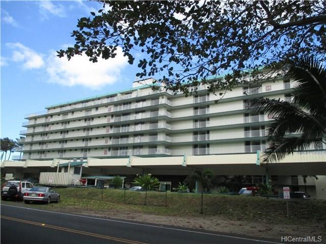 53-567 Kamehameha Highway #508, Hauula, HI 96717 (MLS #201817453) :: Redmont Living