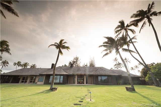 51 Kaikea Place, Kailua, HI 96734 (MLS #201817462) :: Keller Williams Honolulu