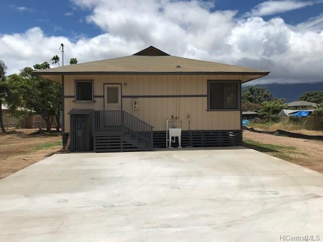 87-154 Liliana Street I, Waianae, HI 96792 (MLS #201817484) :: Elite Pacific Properties