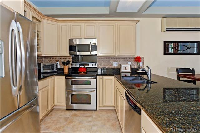 92-1471C Aliinui Drive 33C, Kapolei, HI 96707 (MLS #201817496) :: Hawaii Real Estate Properties.com