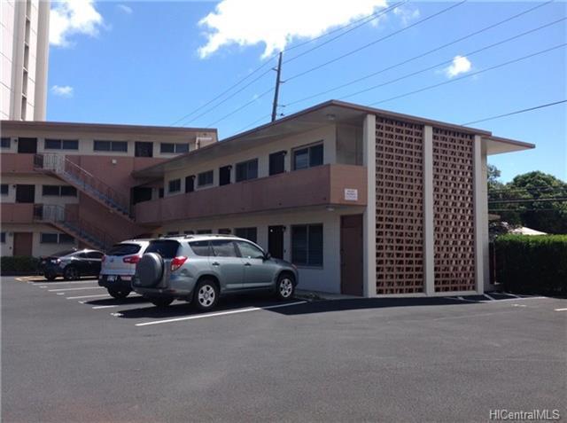 909 University Avenue #219, Honolulu, HI 96826 (MLS #201817503) :: Elite Pacific Properties