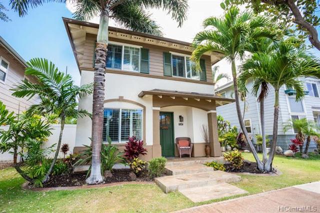 91-6491 Kapolei Parkway, Ewa Beach, HI 96706 (MLS #201817542) :: Elite Pacific Properties