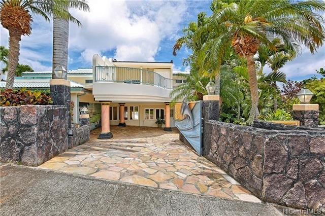 869 Ikena Circle, Honolulu, HI 96821 (MLS #201817551) :: Redmont Living