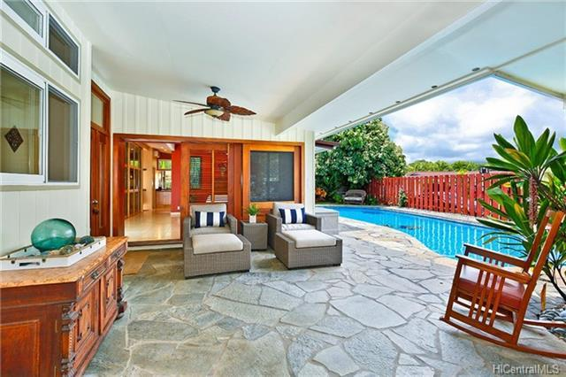 236 Aikapa Street, Kailua, HI 96734 (MLS #201817576) :: Keller Williams Honolulu