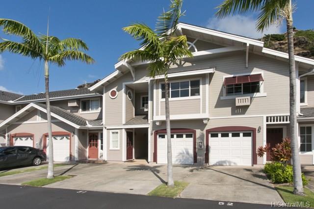 7110 Hawaii Kai Drive #49, Honolulu, HI 96825 (MLS #201817586) :: Keller Williams Honolulu