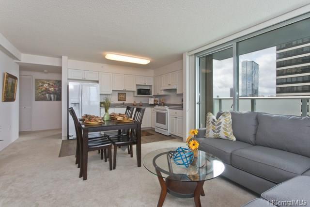 801 South Street #1222, Honolulu, HI 96813 (MLS #201817595) :: Hawaii Real Estate Properties.com