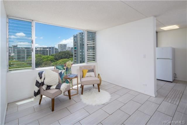 1624 Dole Street #1003, Honolulu, HI 96822 (MLS #201817601) :: Team Lally