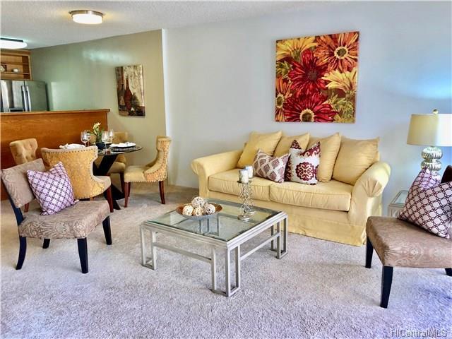 60 N Beretania Street #805, Honolulu, HI 96817 (MLS #201817615) :: Redmont Living
