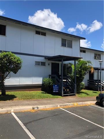 98-1420 Koaheahe Street B, Pearl City, HI 96782 (MLS #201817618) :: Elite Pacific Properties