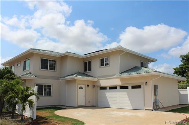 91-1038 Ma Ke Kula Place, Ewa Beach, HI 96706 (MLS #201817623) :: Elite Pacific Properties