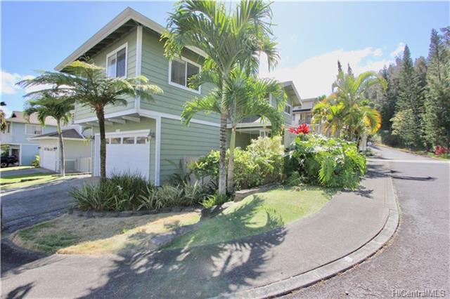 95-951 Wikao Street #1, Mililani, HI 96789 (MLS #201817634) :: Redmont Living